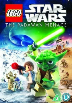 Lego Star Wars: The Padawan Menace เลโก้ สตาร์ วอร์ส: ภัยพาดาวัน (2011)