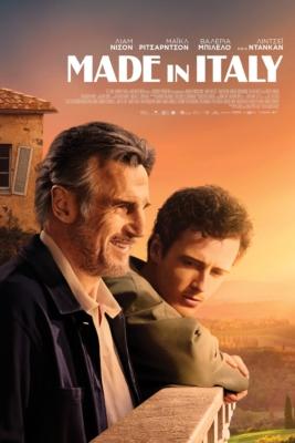 Made in Italy บ้านแสนรัก ณ อิตาลี (2020)