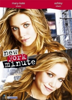 New York Minute คู่แฝดจี๊ด ป่วนรักในนิวยอร์ค (2004)