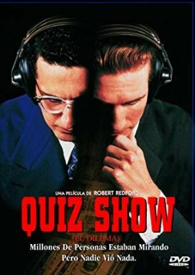 Quiz Show ควิสโชว์ ล้วงลึกเกมเขย่าประวัติศาสตร์ (1994)