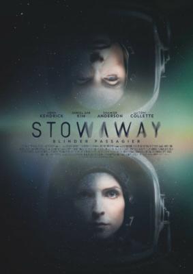 Stowaway ภารกิจสู่ดาวอังคาร (2021)