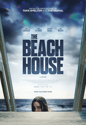 The Beach House เดอะ บีช เฮาส์ (2019)