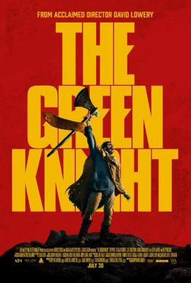 The Green Knight ตำนานอัศวินโต๊ะกลม (2021) ซับไทย