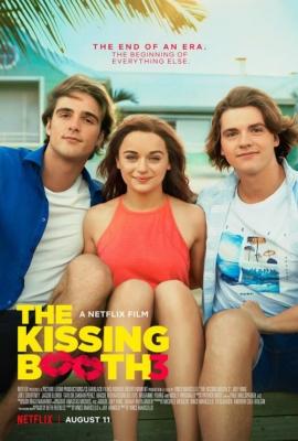 The Kissing Booth 3 เดอะ คิสซิ่ง บูธ 3 (2021)