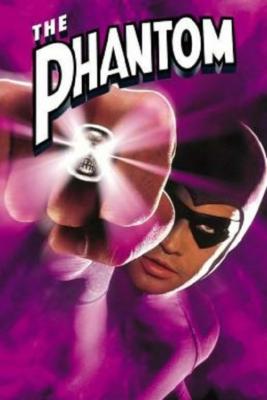 The Phantom แฟนท่อม ฮีโร่พันธุ์อมตะ (1996)
