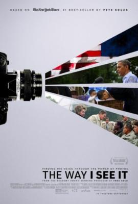 The Way I See It เล่าเรื่องผ่านเลนส์ (2020) ซับไทย