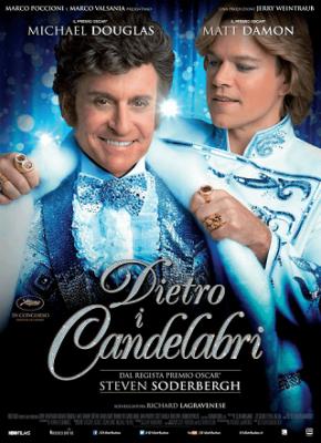 Behind The Candelabra เรื่องรักฉาวใต้เงาเทียน (2013)