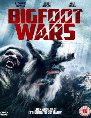 Bigfoot Wars สงครามถล่มพันธุ์ไอ้ตีนโต (2014)