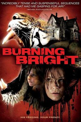 Burning Bright ขังนรกบ้านเสือดุ (2010)
