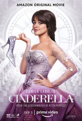 Cinderella ซินเดอเรลล่า (2021) ซับไทย