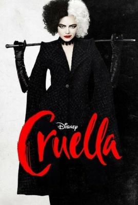 Cruella ครูเอลล่า (2021)