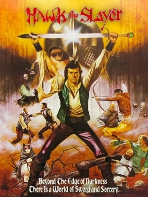 Hawk the Slayer อภินิหารดาบเหล็กพิชิตศึก (1980)