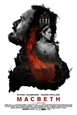 Macbeth แม็คเบท เปิดศึกแค้น ปิดตำนานเลือด (2015) ซับไทย