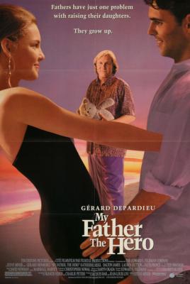 My Father the Hero คุณพ่อฮีโร่ของฉัน (1994)