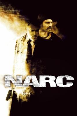 Narc คนระห่ำ ล้างพันธุ์ตาย (2002)