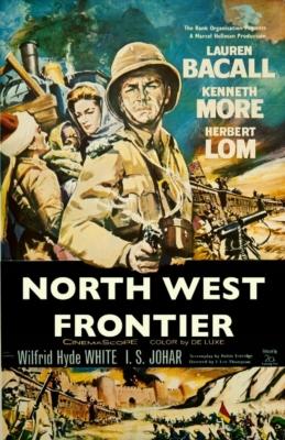 North West Frontier ด่วนนรกแดนทมิฬ (1959)