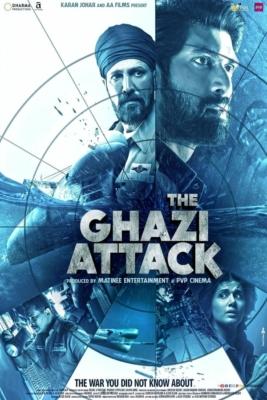 The Ghazi Attack เดอะกาซีแอทแทค (2017) ซับไทยThe Ghazi Attack เดอะกาซีแอทแทค (2017) ซับไทย