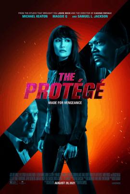 The Protege มูดี้นักฆ่าในตำนาน (2021) ซับไทย