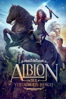 Albion: The Enchanted Stallion (2016) ซับไทย