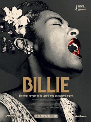 Billie บิลลี่ ฮอลิเดย์ แจ๊ส เปลี่ยน โลก (2019)