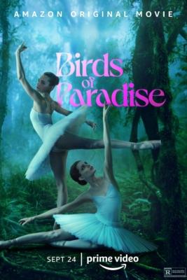 Birds of Paradise ปักษาสวรรค์ (2021) ซับไทย