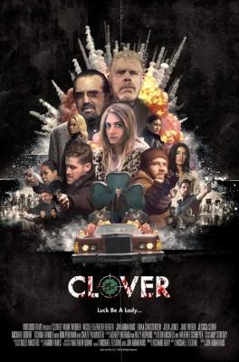 Clover โคลเวอร์ หนี้นี้หนีไม่พ้น (2020) ซับไทย