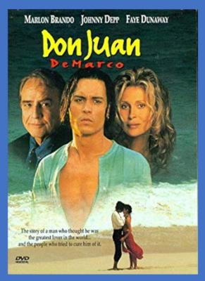 Don Juan DeMarco ดอนฮวน คุณเคยรักผู้หญิงจริงซักครั้งมั้ย (1994)