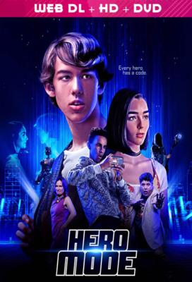Hero Mode ทรอย เพลย์ฟิลด์ (2021) ซับไทย