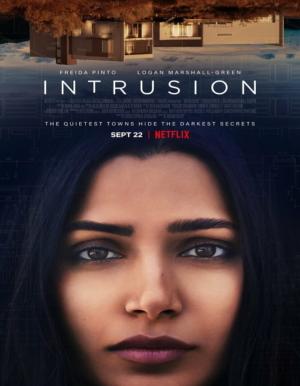 Intrusion ผู้บุกรุก (2021)