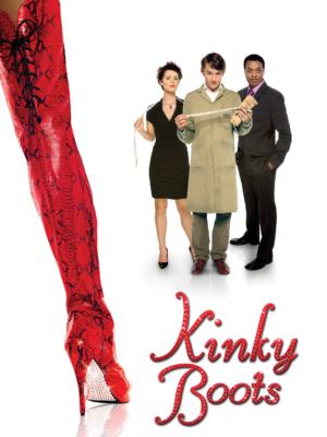 Kinky Boots จับหัวใจมาใส่เกือก (2005) ซับไทย