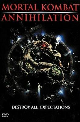 Mortal Kombat: Annihilation มอร์ทัล คอมแบ็ท 2 ศึกวันล้างโลก (1997)