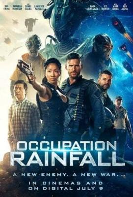 ccupation: Rainfall สงครามวันสิ้นหวัง (2020) ซับไทย
