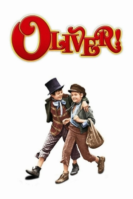 Oliver! โอลิเวอร์ (1968)