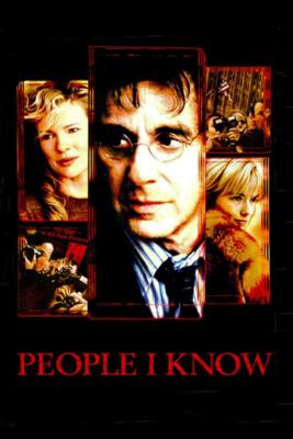 People I Know จอมคน เมืองคนบาป (2002)