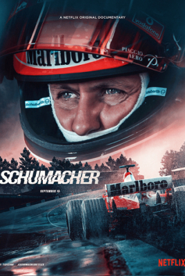 Schumacher ชูมัคเคอร์ (2021) ซับไทย