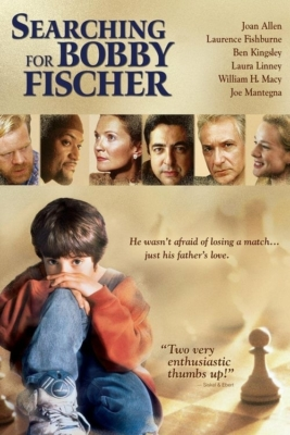 Searching for Bobby Fischer เจ้าหมากรุก (1993)