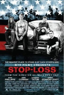 Stop-Loss หยุดสงครามอิรัก (2008) ซับไทย