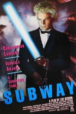 Subway สุภาพบุรุษมุดดินเดือด (1985)