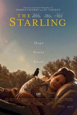 The Starling เดอะ สตาร์ลิง (2021) ซับไทย