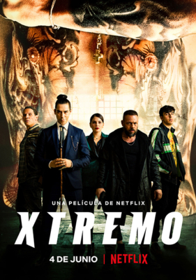 Xtreme เอ็กซ์ตรีม (2021)